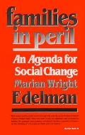 W.E.B. Du Bois Lectures #1986: Families in Peril: An Agenda for Social Change Cover
