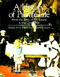 A History of Private Life, Volume 4: From the Fires of Revolution to the Great War Cover