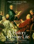 History Of Private Life Volume 4 From The Fi