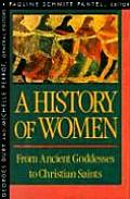 History of Women in the West Volume 1