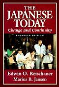 Japanese Today Change & Continuity Enlarged Edition
