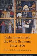 Latin America & the World Economy Since 1800