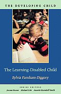 Learning Disabled Child