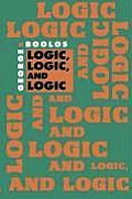 Logic Logic & Logic
