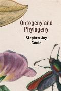 Ontogeny and Phylogeny Cover
