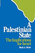 Palestinian State: The Implications for Israel Cover
