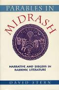 Parables in Midrash : Narrative and Exegesis in Rabbinic Literature (94 Edition)