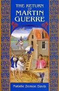 Return Of Martin Guerre
