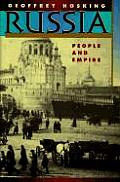 Russia People & Empire 1552 1917