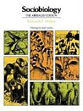Sociobiology, Abridged Edition (80 Edition)