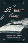 Sor Juana Anthology (88 Edition) Cover