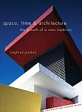 Space Time & Architecture The Growth of a New Tradition Fifth Revised & Enlarged Edition