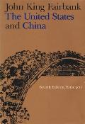 United States & China 4TH Edition Enlarged
