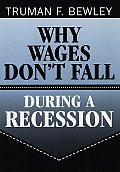 Why Wages Dont Fall During A Recession