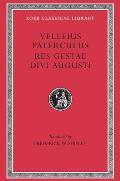 Compendium of Roman History Res Gestae Divi Augusti