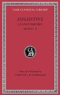 Loeb Classical Library #26: Confessions I: Books 1-8