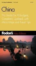 Fodors China 3rd Edition