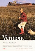 Compass American Guides Vermont (Compass American Guide Vermont)