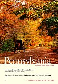 Compass American Guides: Pennsylvania, 2nd Edition (Compass American Guide Pennsylvania)