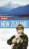 Fodor's Exploring New Zealand, 2nd Edition (Fodor's Exploring New Zealand)