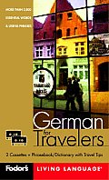 Fodors German For Travelers 2nd Edition