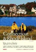 Compass Connecticut & Rhodes Island 1st Edition