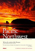 Compass Pacific Northwest 3RD Edition Cover