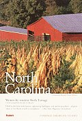 North Carolina (Compass American Guide North Carolina) Cover