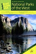 Fodor's Road Guide USA: National Parks of the West, 1st Edition (Fodor's Road Guide National Parks of the West)