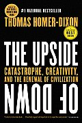 Upside Of Down Catastrophe Creativity &