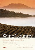 Compass Wine Country 3RD Edition