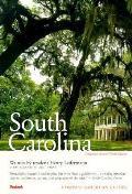 Compass American Guides: South Carolina, 3rd Edition (Compass American Guide South Carolina)