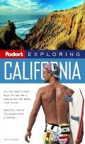 Fodor's Exploring California (Fodor's Exploring California)