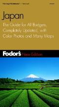 Fodors Japan 16th Edition