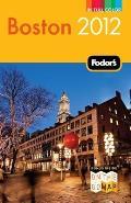Fodor's Boston (Fodor's Boston)