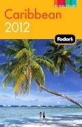 Fodors Caribbean 2012