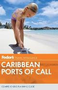 Fodors Caribbean Ports of Call 2012