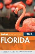 Fodors Florida 2012