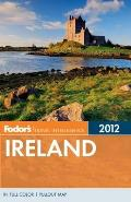 Fodor's Ireland [With Map] (Fodor's Ireland)