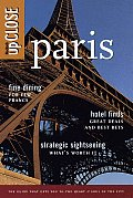 Fodors Upclose Paris