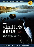 Fodors National Parks Of The East 3rd Edition