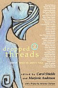 Dropped Threads 2: More of What We Aren't Told Cover