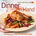 Dinner On Hand Easy Everyday Recipes You Can Make Tonight
