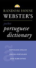 Random House Websters Pocket Portuguese Dictionary