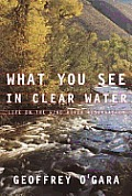 What You See in Clear Water: Life on the Wind River Reservation