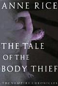 Tale Of The Body Thief Chronicles 4