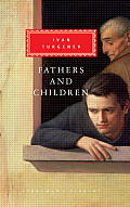 Fathers and Children (Everyman's Library) Cover