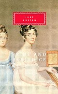 Pride and Prejudice (Everyman's Library) Cover