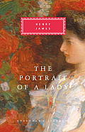 The Portrait of a Lady (Everyman's Library) Cover