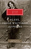 Plays Prose Writings Poems Everyman